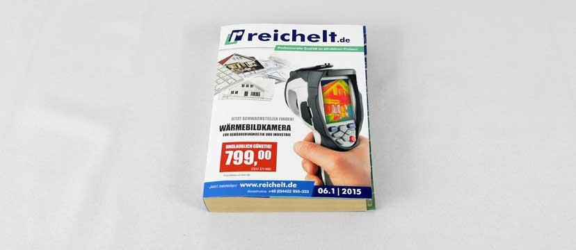 Reichelt-Katalog Sommer 2015