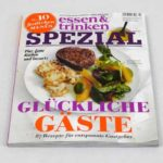 "essen & trinken SPEZIAL: ""Glückliche Gäste"""